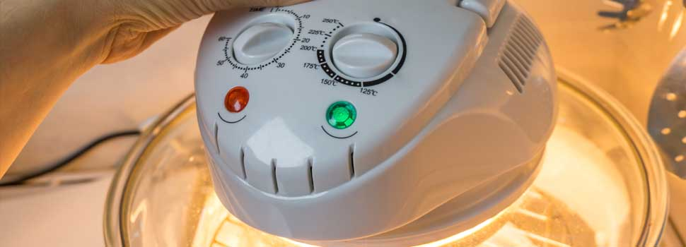 How To Choose The Best Halogen Oven – Complete Buyers Guide