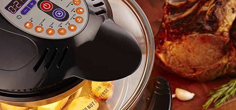 How To Choose The Best Halogen Oven – We Review The Top 6