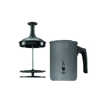 stove milk frother. stove top milk frother
