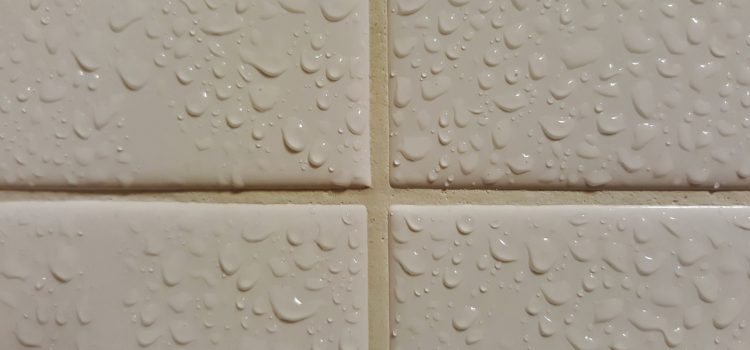 Condensation In The Home & How To Deal With It