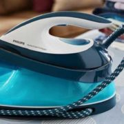 How To Choose The Best Steam Generator Iron – We Review The Top 6