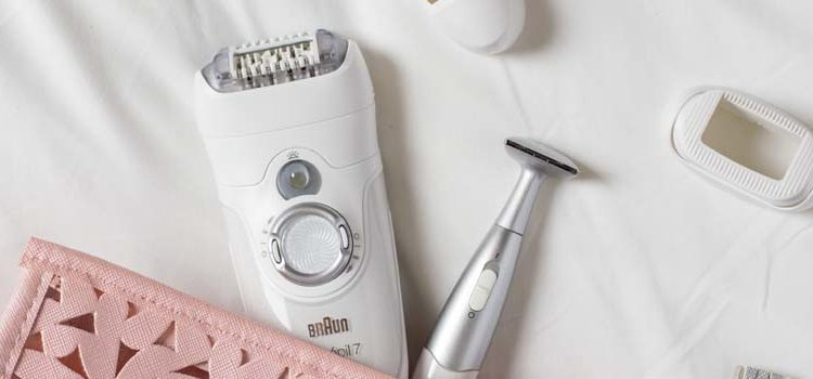 The Best Epilators Compared & What To Look For Before You Buy
