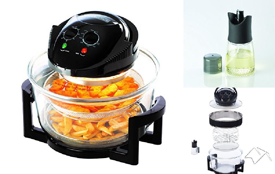 How To Find The Best Value Halogen Oven We Review The Top 6