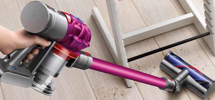 How To Choose The Best Handheld Vacuum Cleaner