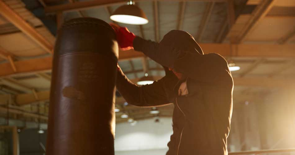 How To Choose The Best Free Standing Punch Bag For Fitness & Training