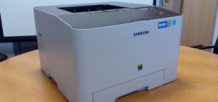 Samsung CLP-415N Colour Laser Printer Review