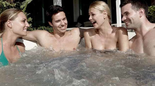 Lay Z Spa Palm Springs AirJet Review