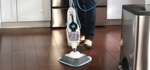 Vax S86-SF-CC Multi-function Steam Mop Review