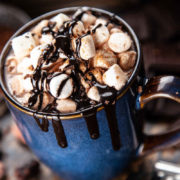 Hot Chocolate Makers – The Top 3 Options For The Home